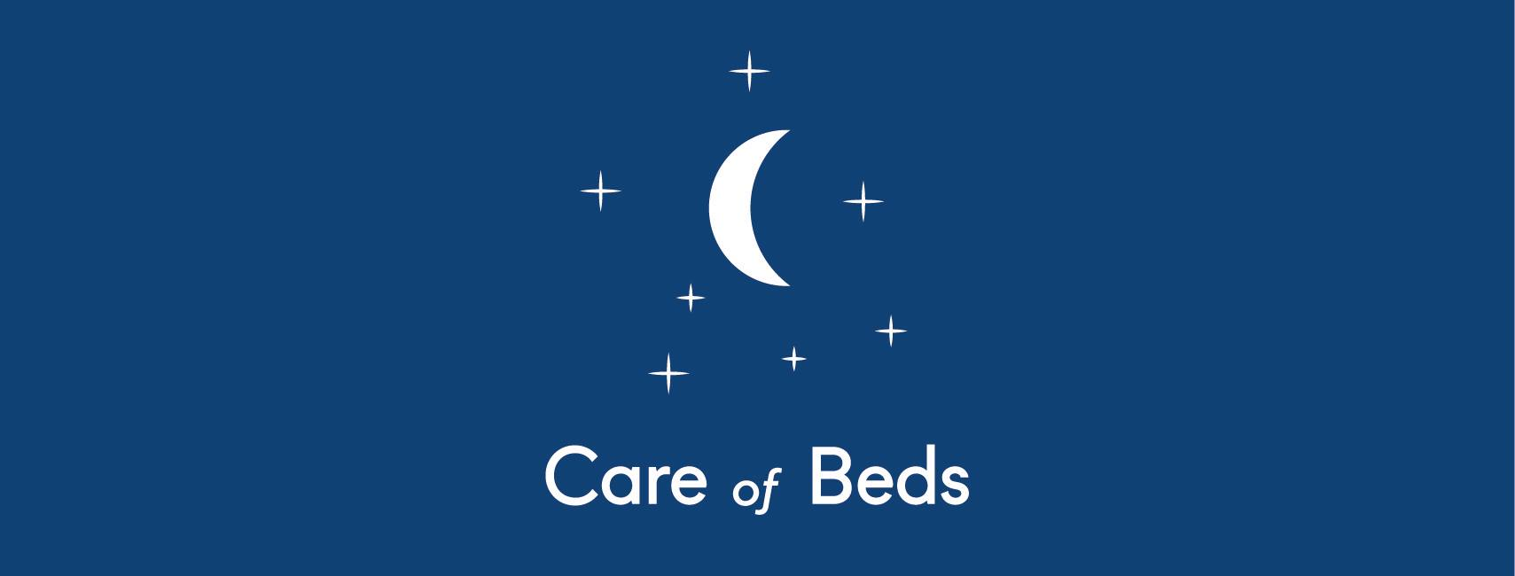 Care of Beds hero banner
